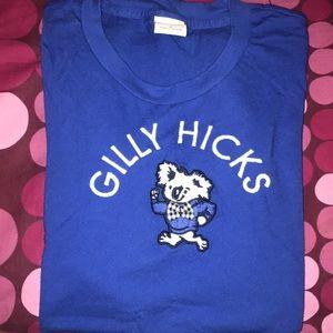 Gilly Hicks T Shirt